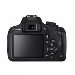 Canon EOS 1200D + EF-s 18-55 DC III + карта Toshiba SD 8GB Wi-fi + Canon LENS EF-S 18-135mm