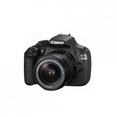 Canon EOS 1200D + EF-s 18-55 DC III + карта Toshiba SD 8GB Wi-fi + Canon LENS EF-S 10-18mm