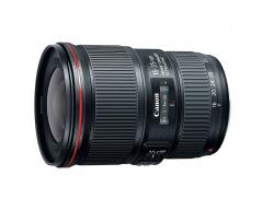 Canon LENS EF 16-35mm f/4L IS USM