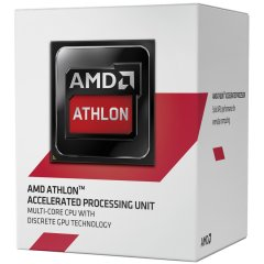 AMD CPU Kabini Athlon X4 5150 (1.6GHz
