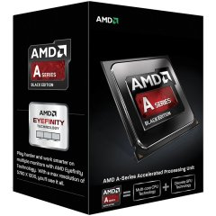 AMD CPU Richland A4-Series X2 6300 (3.7GHz