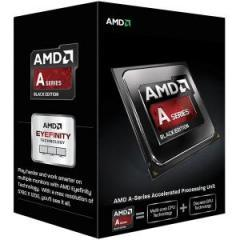 AMD CPU Richland A10-Series X4 6790K (4.0/4.3GHz Turbo