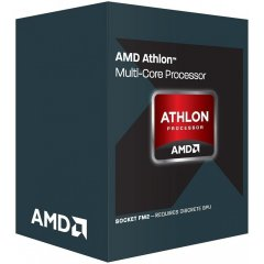 AMD CPU Carrizo Athlon X4 845 (3.5/3.8GHz Boost