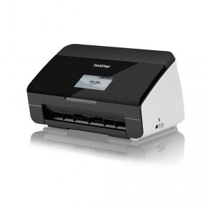 Brother ADS-2600W Document Scanner