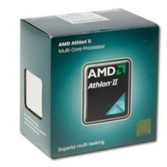 AMD CPU Desktop Athlon II X2 270 (3.40GHz