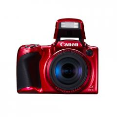 Canon PowerShot SX410 IS Red