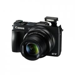 Canon PowerShot G1 X Mark II + Canon SELPHY CP1200