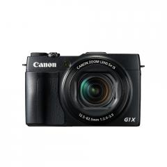 Canon PowerShot G1 X Mark II + Canon SELPHY CP910 black
