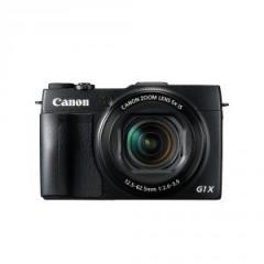 Canon PowerShot G1 X Mark II + Canon SELPHY CP910 white