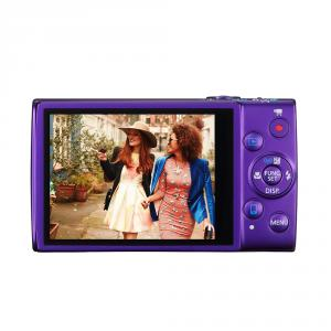 Canon Digital IXUS 265HS Purple