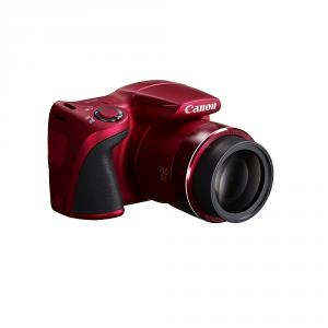 Canon PowerShot SX400 IS Red