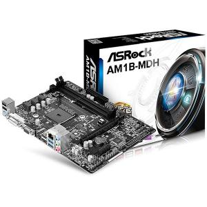 ASROCK Main Board Desktop AMD AM1 (AM1