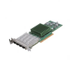 Supermicro 10GbE 4-ports SFP+ Network Card