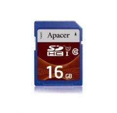 Apacer 16GB Secure Digital HC UHS-I Class10