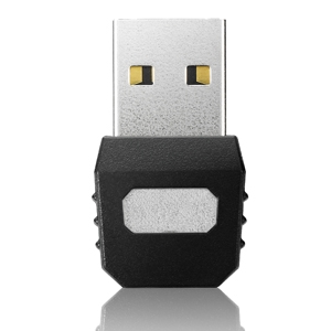 Apacer 4GB Handy Steno AH134 - USB 2.0 interface