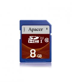 Apacer 8GB Secure Digital HC UHS-I Class10