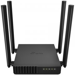 AC1200 Dual-band Wi-Fi router