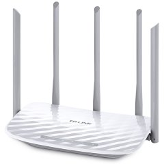 AC1350 Dual Band Wireless Router