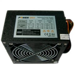 ATX-750W [ ATX-750W Power Supply GOLDENFIELD AC 115/230V