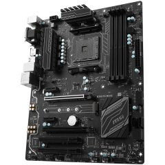 MSI Main Board Desktop B350 (SAM4