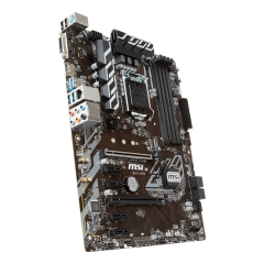 MSI Main Board Desktop B360 (S1151