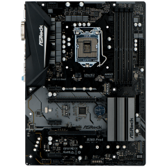 ASROCK Main Board Desktop B360 (S1151
