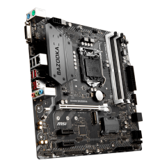 MSI Main Board Desktop H360 (S1151