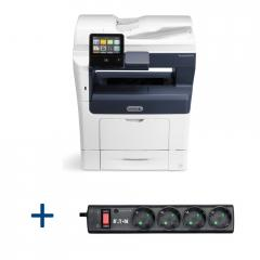 Xerox VersaLink B405 Multifunction Printer + Eaton Protection Strip 4 DIN