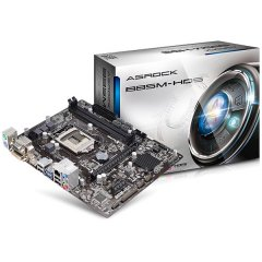 ASROCK Main Board Desktop iB85 (S1150
