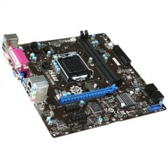 MSI Main Board Desktop iB85 (S1150