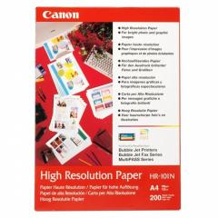Canon HR-101 A4 200 sheets