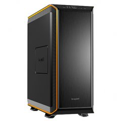 be quiet! DARK BASE 900 Orange