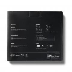 Hitachi-LG BH16NS55 Internal Super Multi  Blu-Ray Rewriter