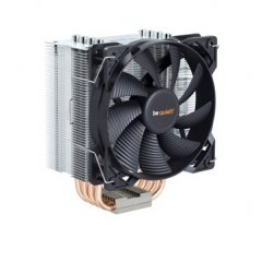 be quiet! PURE ROCK Intel: LGA 775 / 115x / 1366 / LGA2011(-3) Square ILM/2066