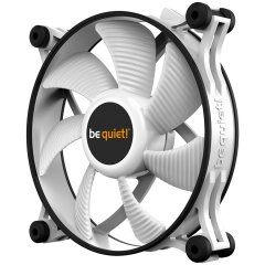 be quiet! Shadow Wings 2 WHITE 120mm PWM