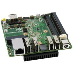 Intel NUC board