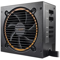 be quiet! PURE POWER 10 700W CM - 80 Plus Silver