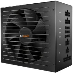 be quiet! STRAIGHT POWER 11 550W