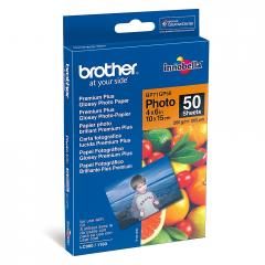 Brother BP71GP50 Premium Plus Glossy Photo Paper