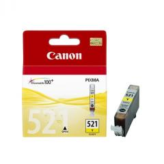 Canon Ink Tank CLI-521 Yellow