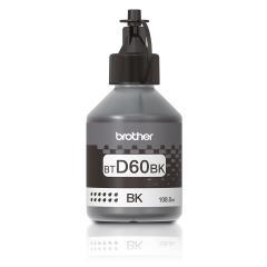 Brother BT-D60 Black Ink Bottle