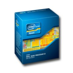 INTEL CPU Server Xeon Quad Core Model E3-1230V2 (3.30GHz