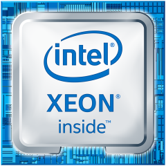 Intel CPU Server Quad-Core Xeon E3-1245V5 (3.5 GHz