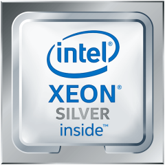 Intel CPU Server Xeon-SC 4108 (8-core