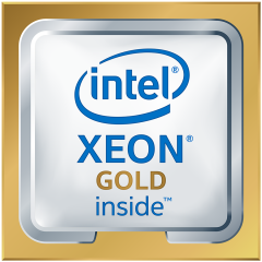 Intel CPU Server 8-Core Xeon 6134 (3.2 GHz