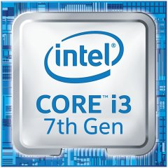 Intel CPU Desktop Core i3-7100 (3.9GHz