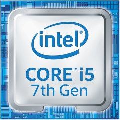 Intel CPU Desktop Core i5-7600K (3.8GHz