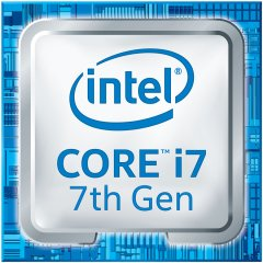 Intel CPU Desktop Core i7-7700K (4.2GHz