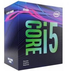 CPU Intel Core i5-9400F (9MB