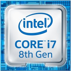 Intel CPU Desktop Core i7-8700 (3.2GHz